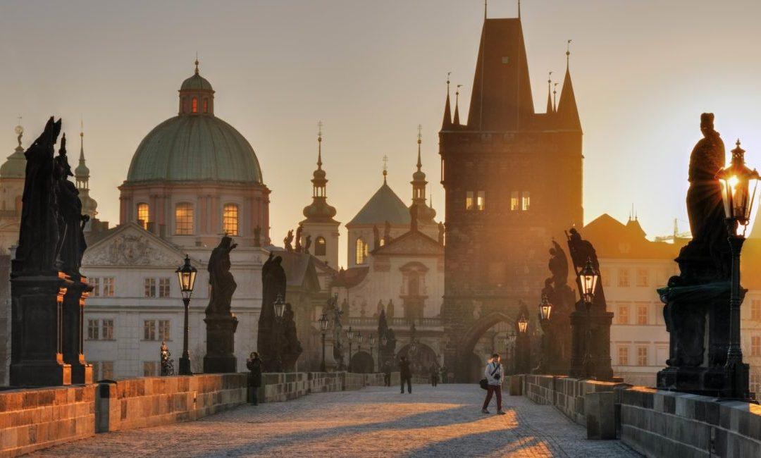 Prager Musikherbst  Wiederholungsreise