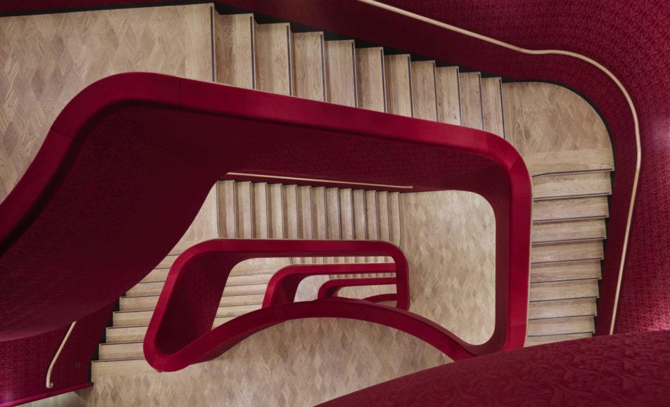 © Stadtcasino Basel | Fotografie: © Roman Weyeneth