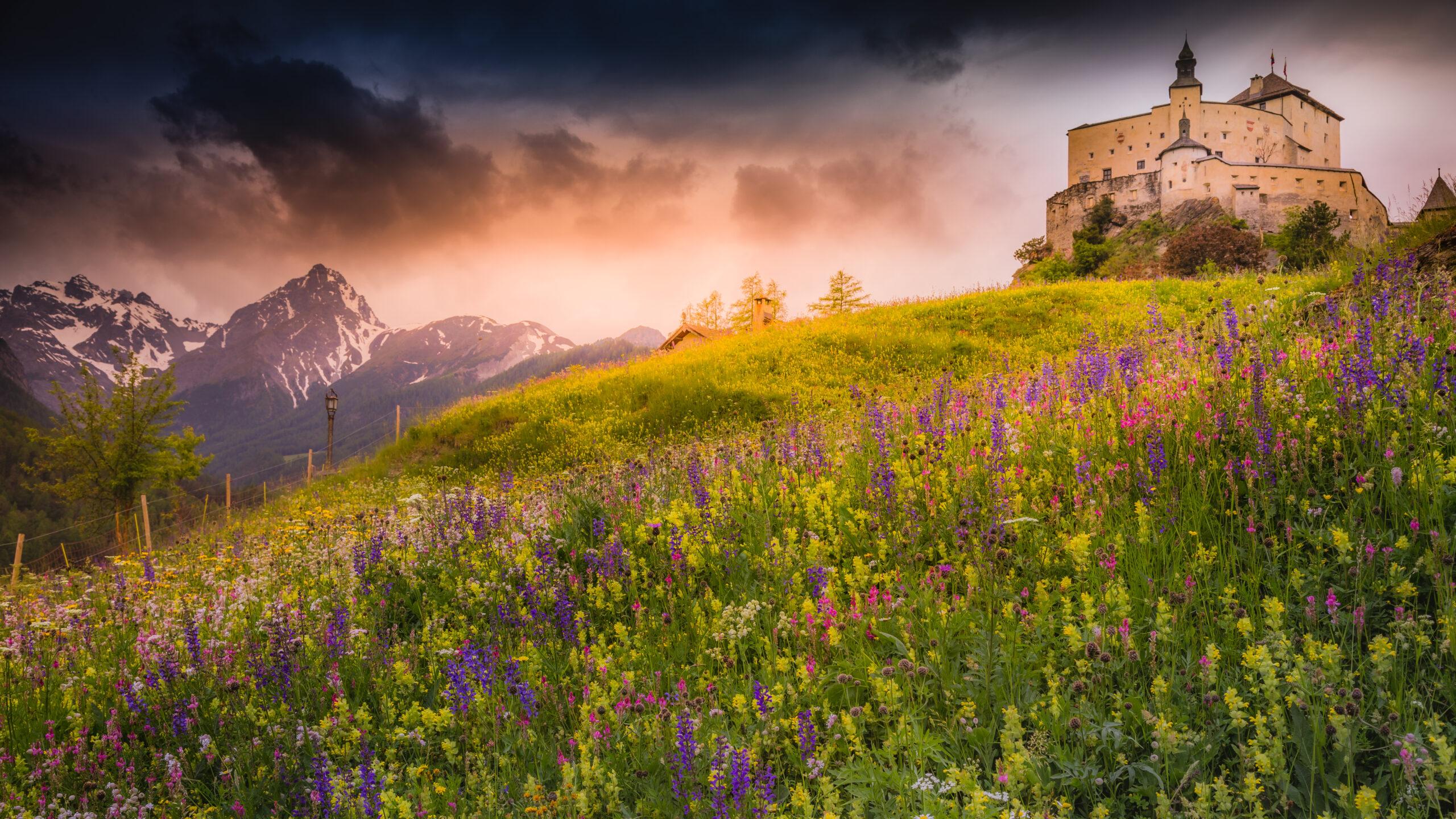 "Kulturreise Unterengadin – ""Cun tradiziun e stil"""