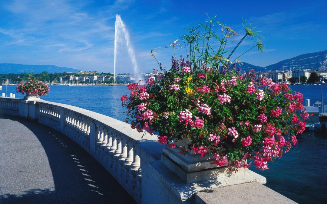 Kulturreise Genf – Genf ist genial und ein Genuss!