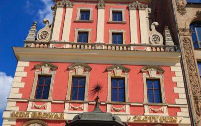 Breslau und Niederschlesien