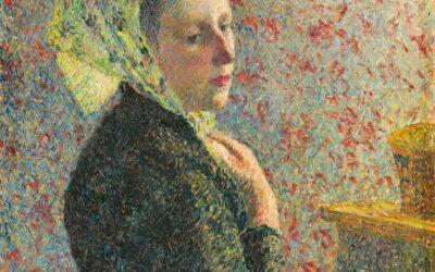 "Spezialanlass ""Camille Pissarro"" im Kunstmuseum Basel"